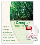 A Greener Funeral