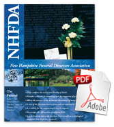New Hampshire Funeral Directors Association